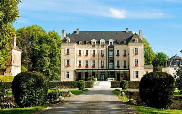 Découverte des trésors de la Bourgogne