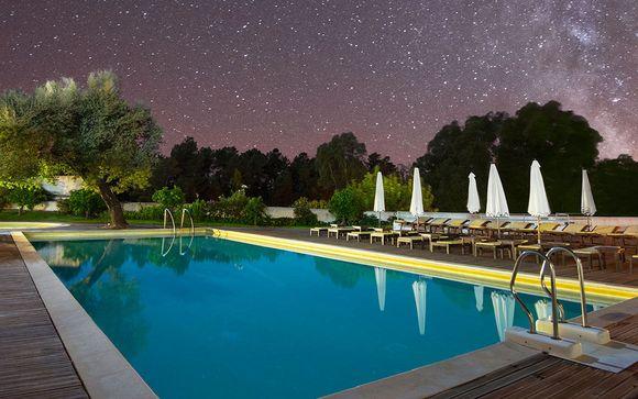 Portugal Alentejo - Hôtel Alentejo Star 4* à partir de 65,00 € (65.00 EUR€)