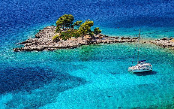 Rendez-vous... sur la côte Adriatique