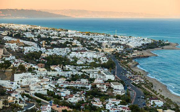 Rendez-vous... sur la Costa de Almeria