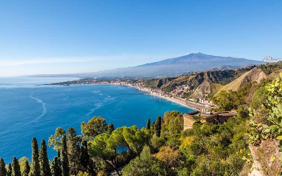 Sicilia Hotel & Spa 4*