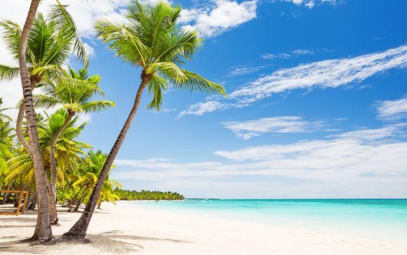 Rendez-vous... à New-York et Punta Cana