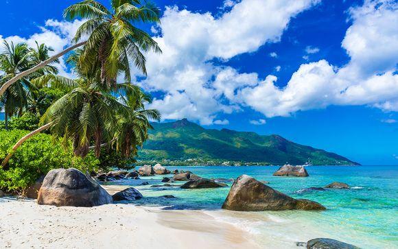 The H Resort Beau Vallon Beach 5*