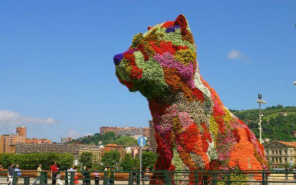 Rendez-vous... à Bilbao