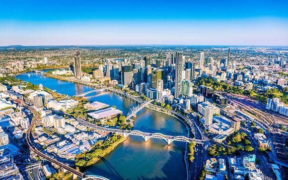 sites de rencontres à Brisbane Australie Je sors avec un mec moyen de sortir de ma ligue