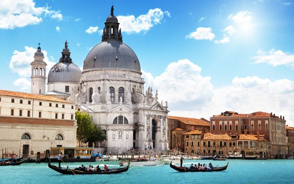 Circuit Venise Florence Rome