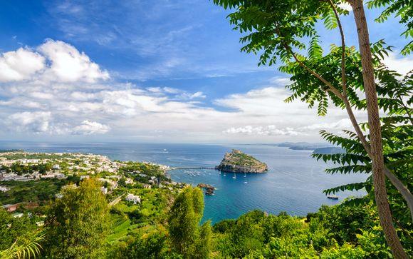 Rendez-vous ... à Naples et Ischia