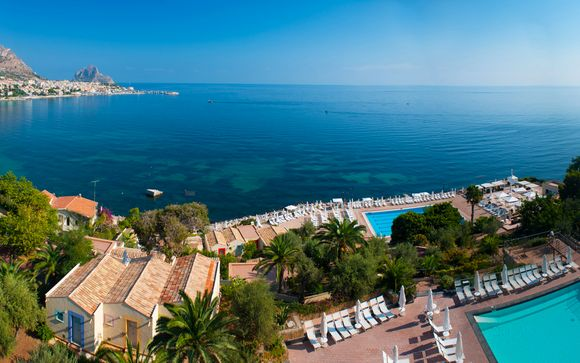 Combiné Hôtels Domina Coral Bay 4* & Il Picciolo Etna Golf Resort & Spa 4*