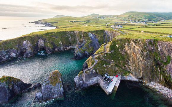 Autotour classique en Irlande