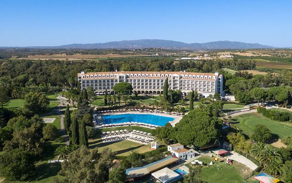 Penina Golf & Resort 5*