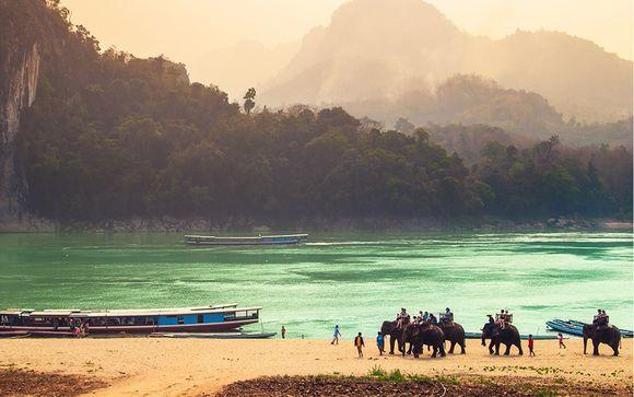 Rendez-vous... au Laos et au Cambodge