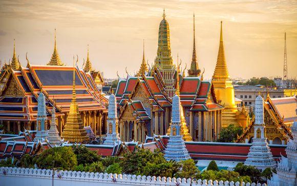 Rendez-vous... à Bangkok