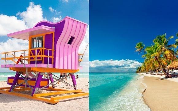 Virée de charme sous le soleil caribéen