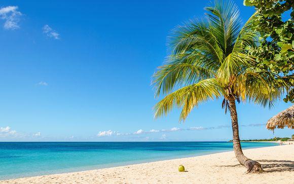 Rendez-vous... dans les Antilles