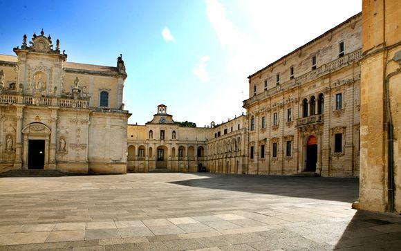 Palace Castromediano