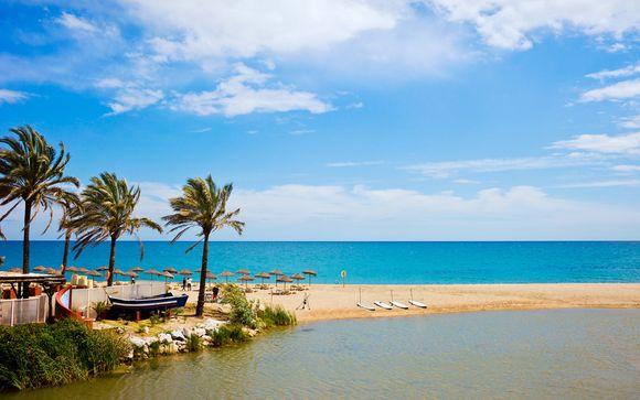 Rendez-vous... près de Marbella