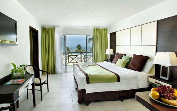 Poussez les portes de l'hôtel Viva Wyndham Fortuna Beach Resort à Grand Bahama