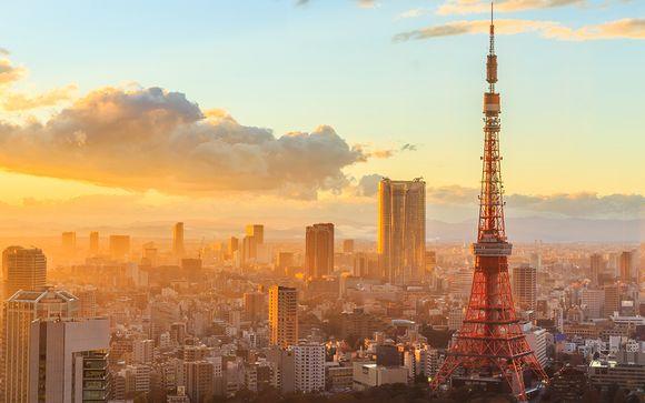 Rendez-vous... à Tokyo