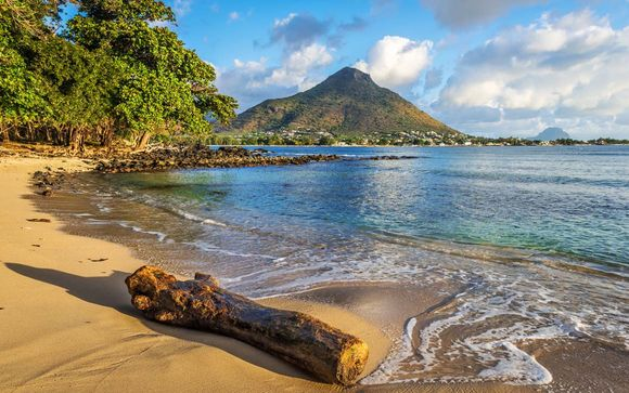 Rendez-vous... à Île Maurice
