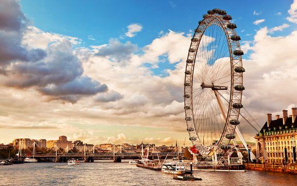 Soggiorno Mystery Hotel a Londra