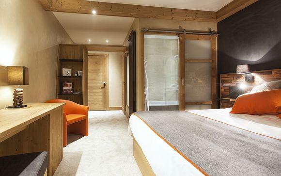 Il Hotel Saint Charles & Spa 4*
