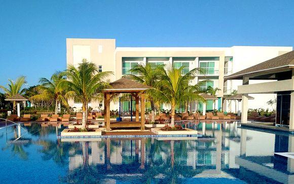 Cayo S.ta Maria - Hotel L'Ocean Casa del Mar 5*