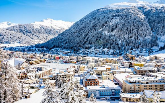 Alla scoperta di Davos