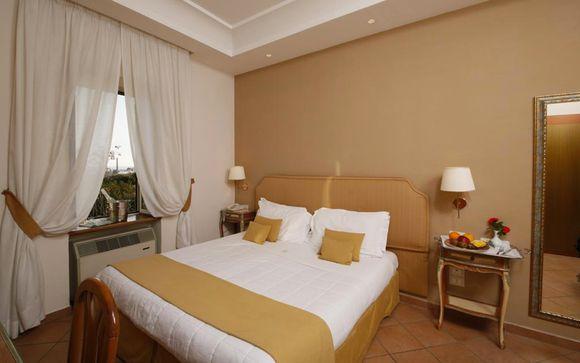 Montespina Park Hotel 4*