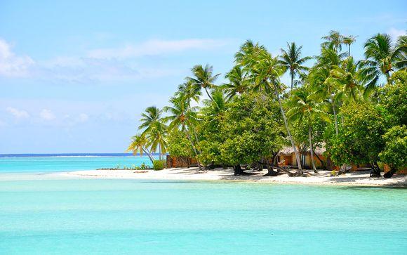 Alla scoperta della Polinesia Francese