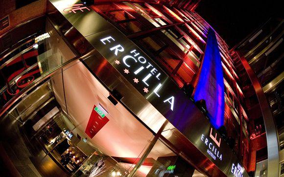 Ercilla Hotel 4*