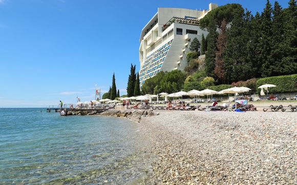 Grand Hotel Bernardin 5*