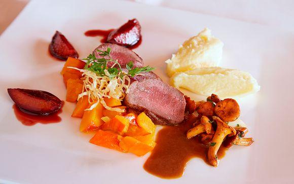 L'Hotel Restaurant Maier 4*