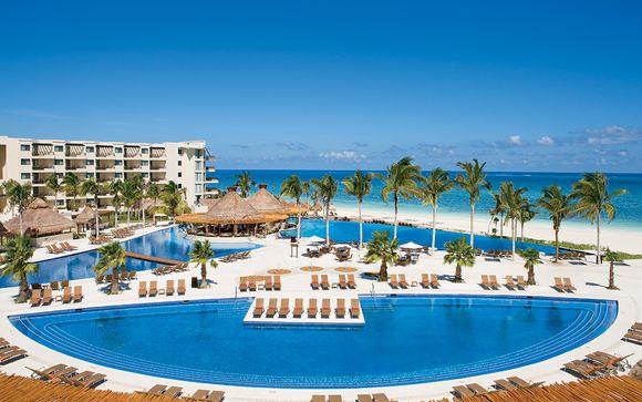 Kappa Club Dreams Riviera Cancun Resort
