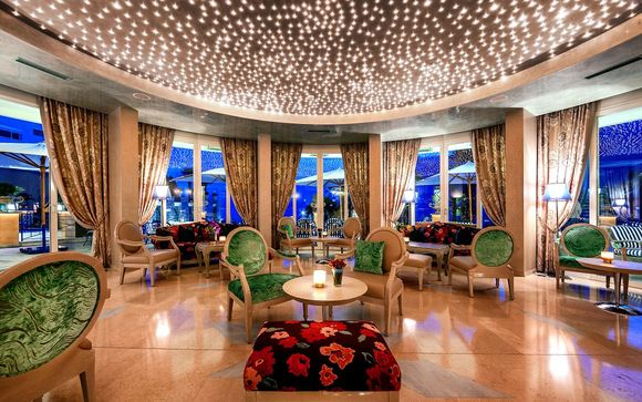 Hotel Eden Roc 5*