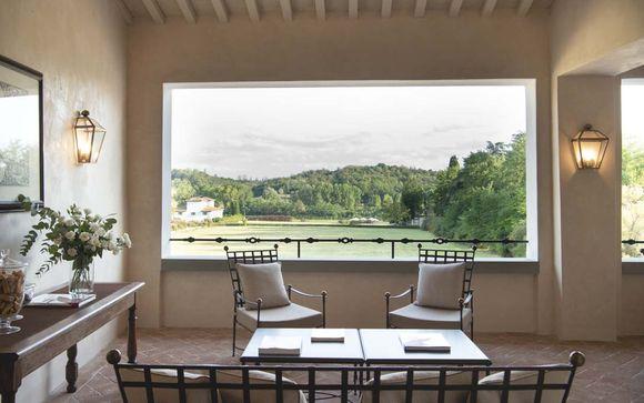 Viesca Toscana Suites & Villas
