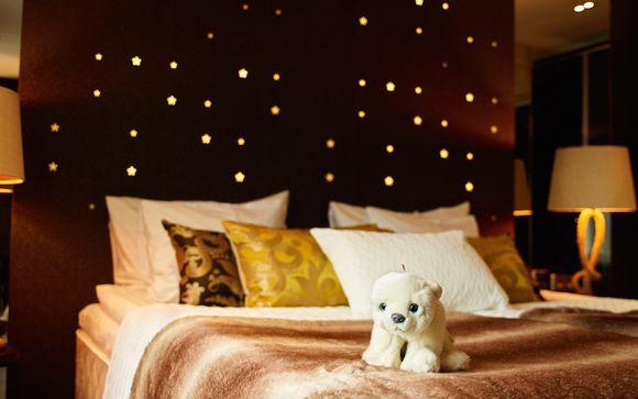 Rovaniemi - Arctic Light Hotel