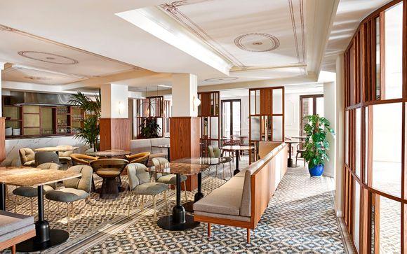 Kimpton Vividora Hotel 4*