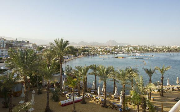 Alla scoperta di Sharm El Sheik