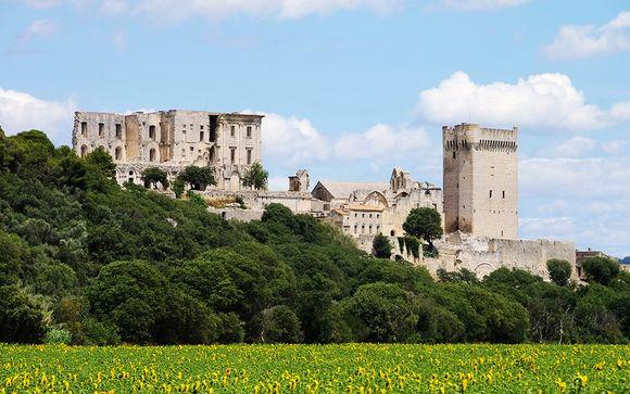 Alla scoperta di Arles