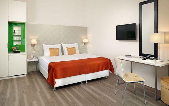 Arthotel ANA Prime 4*