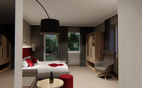 Il Grand Hotel Wolkenstein