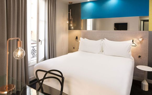 L'Hotel Duette Paris