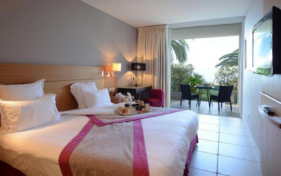Hotel Dolce Vita 4*