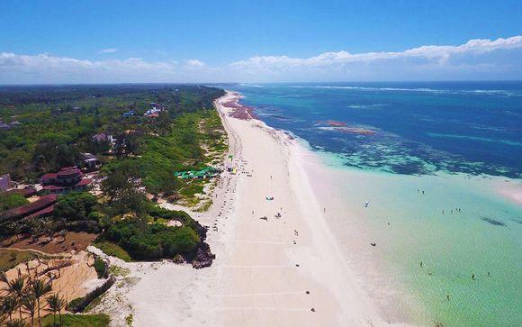 Garoda Resort 4* - partenze da luglio