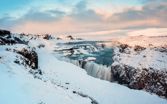 Alla scoperta dell'Islanda