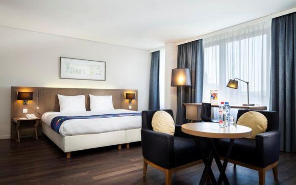 Il Park Inn by Radisson Antwerp