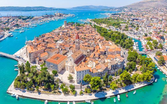 Alla scoperta della Croazia