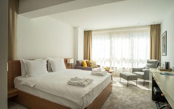Hotel Harmonia by Dukley 4*