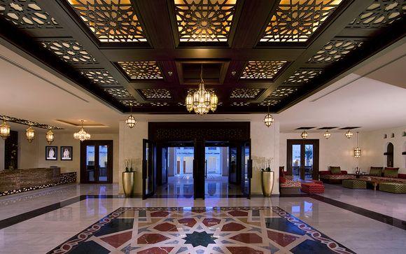 Estensione a Doha - Souq Waqif Boutique Hotels