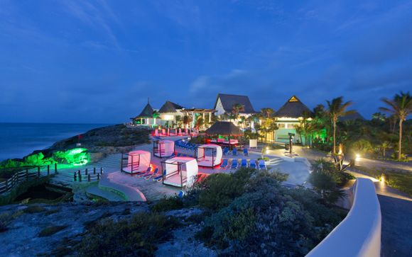 Il Kore Tulum Retreat & Spa Resort All Inclusive 5* - Adults Only